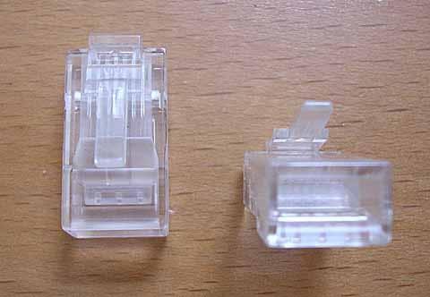 rj45-konnektörler